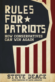 Rules for Patriots: How Conservatives Can Win Again book