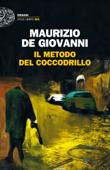 Il metodo del Coccodrillo Book Cover
