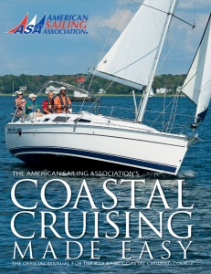Coastal Cruising Made Easy Book Cover