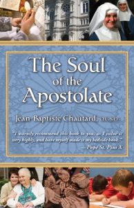 The Soul of the Apostolate Book Cover
