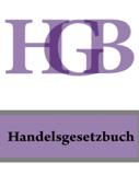 Handelsgesetzbuch - HGB 2016