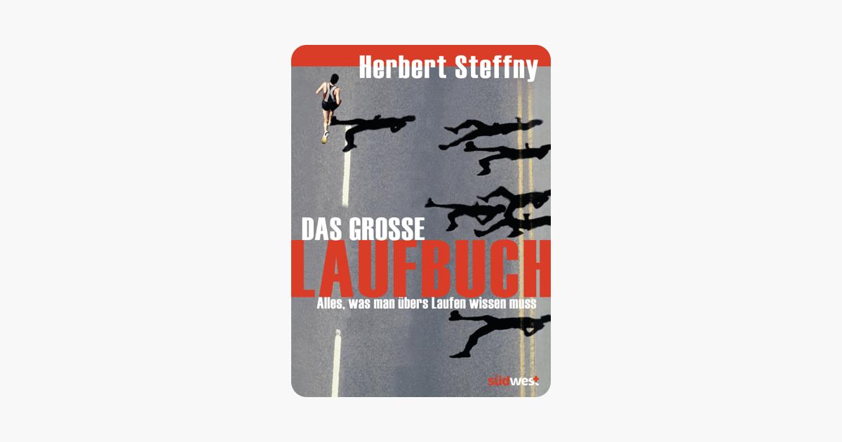 Steffny Laufbuch Download
