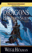 Download and Read Online Dragons of the Highlord Skies
