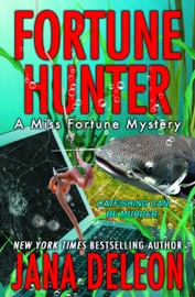 Fortune Hunter PDF Download