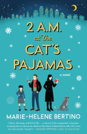 2 A.M. at The Cat's Pajamas book