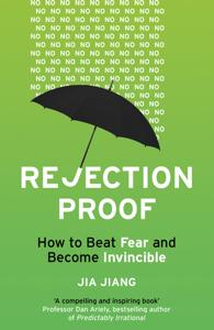 Rejection Proof La couverture du livre martien
