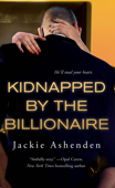 Kidnapped by the Billionaire Book Cover