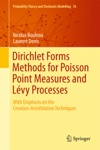 Dirichlet Forms Methods For Poisson Point Measures And Lvy Processes