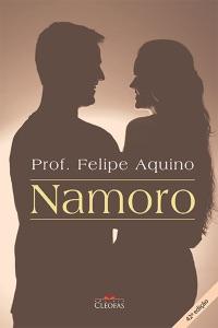 Namoro Book Cover