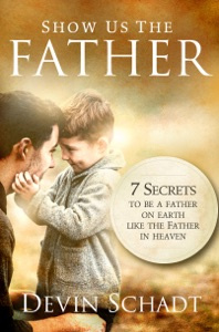 Show Us The Father Book Cover