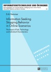 Information Seeking Stopping Behavior In Online Scenarios