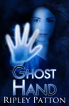 Ghost Hand The PSS Chronicles 1
