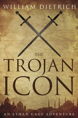 William Dietrich - The Trojan Icon
