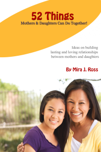 52 Things Mothers & Daughters Can Do Together Book Review