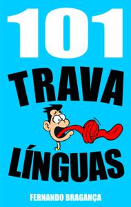 101 Trava línguas Capa de livro