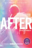 After – Depois da promessa Book Cover