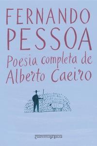 Poesia completa de Alberto Caeiro Book Cover