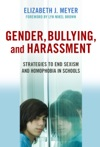 Gender Bullying And Harassment