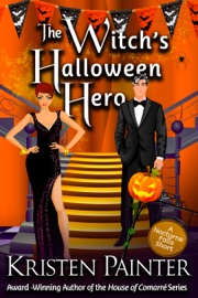The Witch's Halloween Hero PDF Download