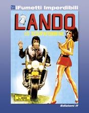 Download Lando n. 1 (iFumetti Imperdibili)