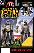 Batman: Gotham Adventures (1998-) #3