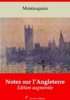 Notes Sur LAngleterre