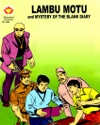 Lambu Motu And Mystery Of The Blank Diary