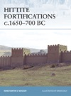 Hittite Fortifications C1650-700 BC
