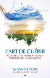 L'ART DE GUéRIR