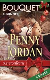 Download and Read Online Penny Jordan Kerstcollectie