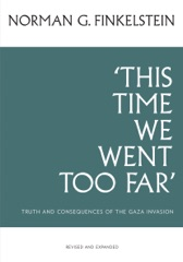 'This Time We Went Too Far'
