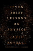 Seven Brief Lessons on Physics Book Cover
