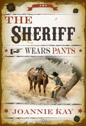 Download and Read Online The Sheriff Wears Pants