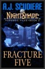 The NightShade Forensic Files: Fracture Five (Book 2)