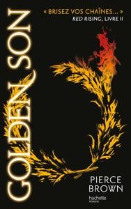 Red Rising - Livre 2 - Golden Son
