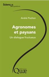 Agronomes et paysans