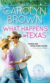 What Happens in Texas PDF Download