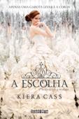 A escolha Book Cover