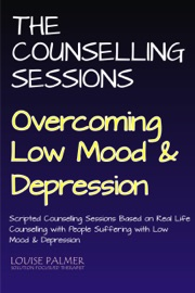 The Counselling Sessions Overcoming Low Mood And Depression