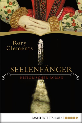 Rory Clements - Seelenfänger
