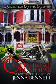 A Cutthroat Business book