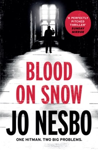 Blood on Snow Book Cover