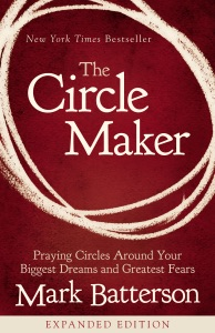 The Circle Maker Book Cover