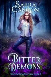 Bitter Demons book