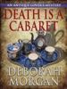 Death Is A Cabaret: A Jeff Talbot Mystery