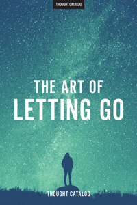 The Art Of Letting Go Book Review
