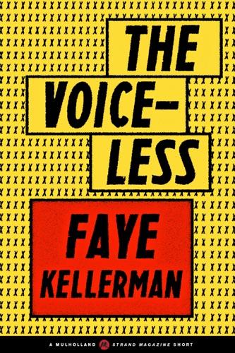 Faye Kellerman - The Voiceless