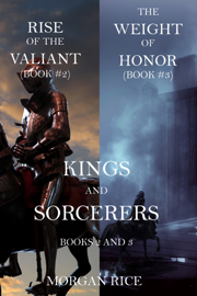 Kings and Sorcerers Bundle (Books 2 and 3) book