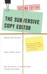 The Subversive Copy Editor Second Edition