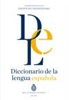 Diccionario De La Lengua Espaola Vigesimotercera Edicin Versin Normal